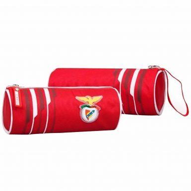 SL Benfica Crest Pencil Case