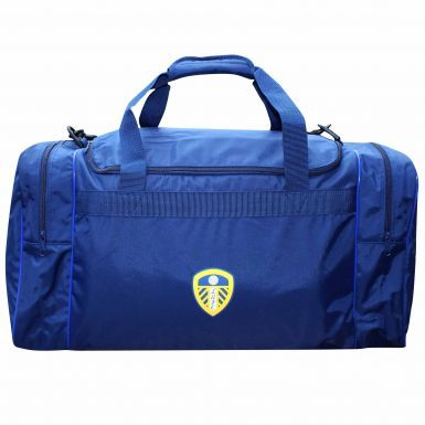 Leeds United Crest Sports Holdall by Nike