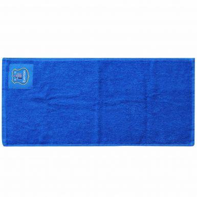 Everton FC Crest Bar Towel