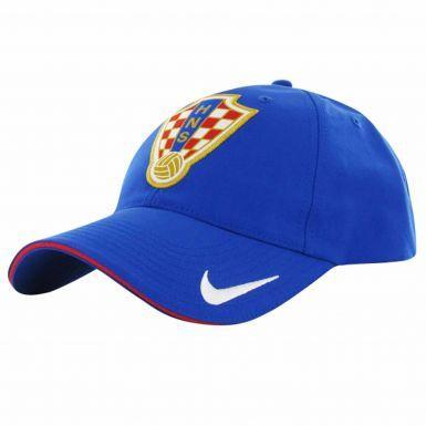 Croatia Hrvatska Baseball Cap by Nike