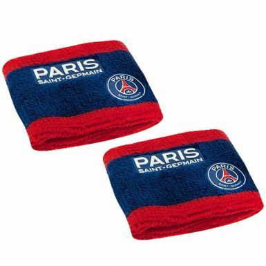 Paris Saint Germain PSG Crest Wristbands