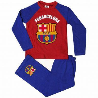 FC Barcelona Kids Pyjamas