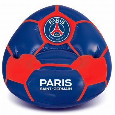 Paris St Germain (PSG) Inflatable Chair