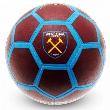 West Ham United All Surface Football (Size 5)