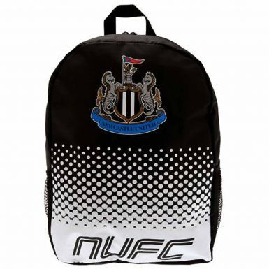 Newcastle United Crest Rucksack