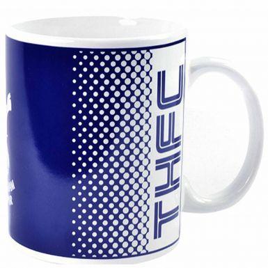 Official Tottenham Hotspur (Spurs) 11oz Mug