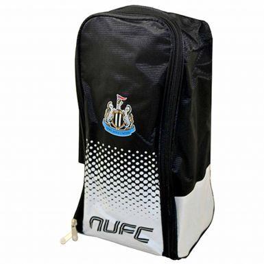 Newcastle United Crest Bootbag