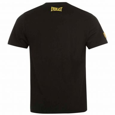 Everlast (USA) Boxing T-Shirt for Leisure or Training
