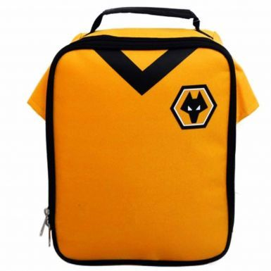 Wolverhampton Wanderers (Wolves) Lunch Bag