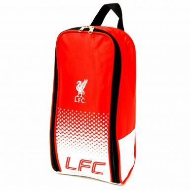 Official Liverpool FC Crest Shoe Bag