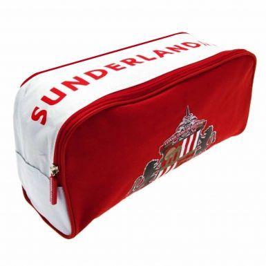 Official Sunderland AFC Shoe or Boot Bag
