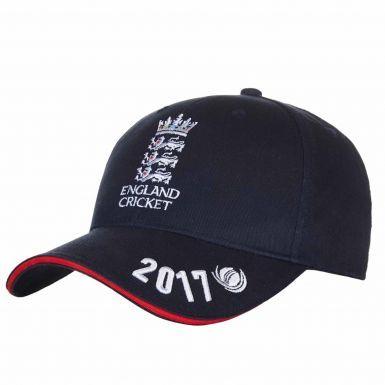 England Cricket ICC 2017 Champions Trophy Cap