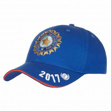 India ICC Cricket 2017 Champions Trophy Baseball Cap