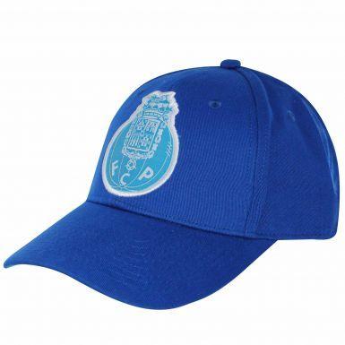 Official FC Porto Crest Baseball Cap