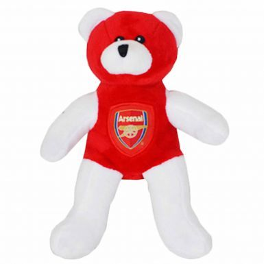 Arsenal FC Beany Bear Mascot