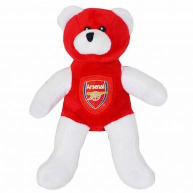 Arsenal FC Beany Bear Mascot