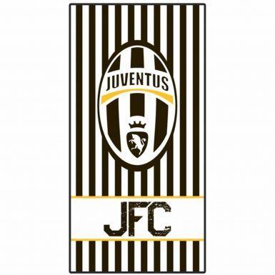 Official FC Juventus (Serie A) Crest Towel