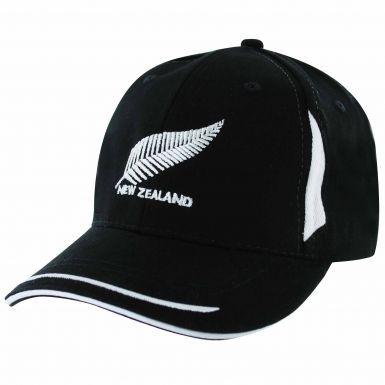 New Zealand Sports Baseball Cap (Adjustable)