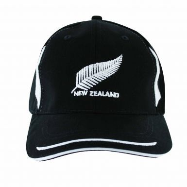 New Zealand Sports Baseball Cap (Adjustable)