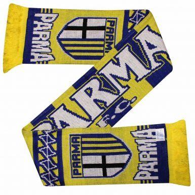 Parma Calcio Football Fans Scarf