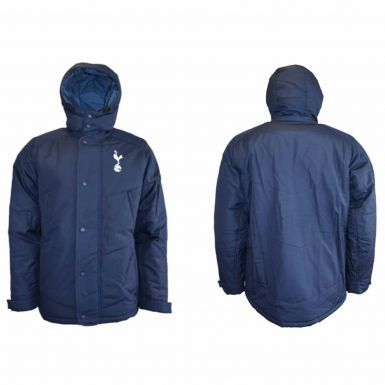 Official Tottenham Hotspur (Spurs) Coat by Under Armour