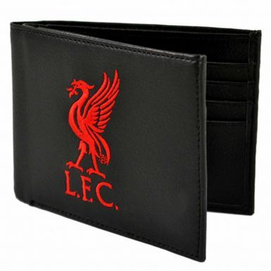 Liverpool FC Leather (PU) Wallet
