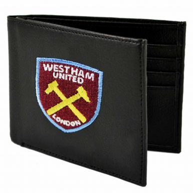 West Ham United Leather (PU) Wallet