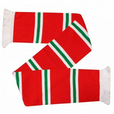 Traditional Wales (Cymru) Football & Rugby Fans Bar Scarf