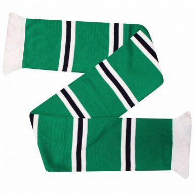 Traditional Northern Ireland Football Fans Bar Scarf