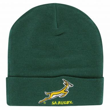 Official South Africa & Springboks Rugby Bronx Hat