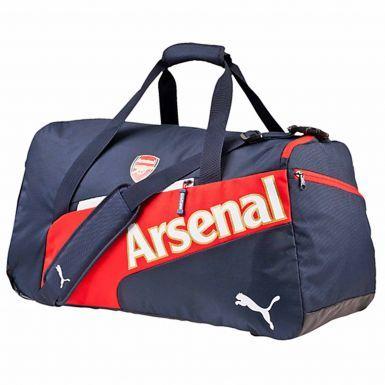 Arsenal FC Evospeed Duffle Shoulder Bag