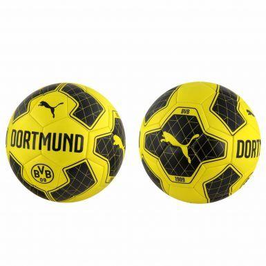 Official BVB Borussia Dortmund Football by Puma (Size 5)