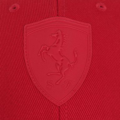 Official Scuderia Ferrari F1 Racing Baseball Cap by Puma
