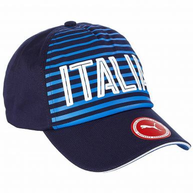 Italy FIGC Football Baseball Cap by Puma (Adults)