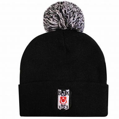 Besiktas J.K. Winter Ski Bobble Hat