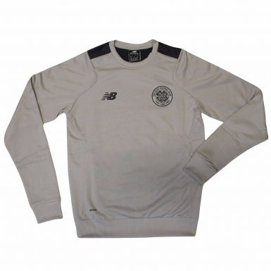 Celtic FC Training Sweatshirt by New Balance