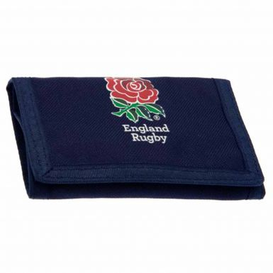 England Rugby RFU Crest Money Wallet
