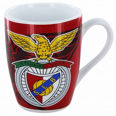 SL Benfica Football Souvenir Coffee Mug (11oz)