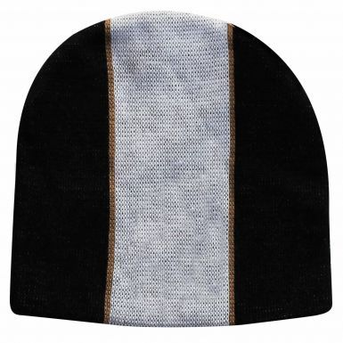 Newcastle United Crest Beanie Hat