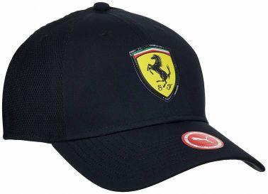 New Scuderia Ferrari F1 Racing Baseball Cap by Puma