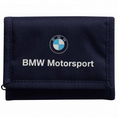 BMW Motorsport F1 Money Wallet by Puma