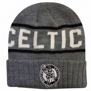 Boston Celtics NBA Bronx Hat by Mitchell & Ness