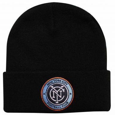 New York City Football Club (MLS) Soccer Bronx Hat