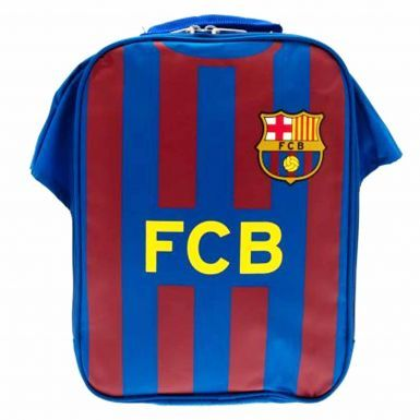 Official FC Barcelona Crest Lunch Bag