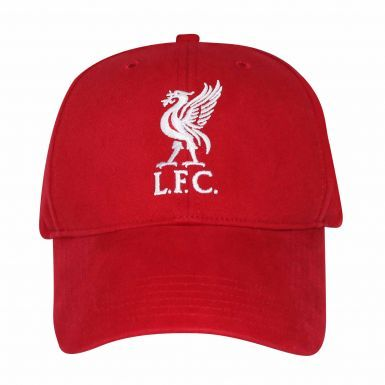 Liverpool FC Ultimate Fan T-Shirt, Scarf & Cap Gift Set