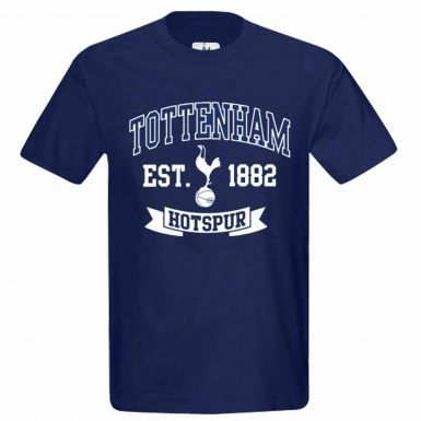 Tottenham Hotspur (Spurs) Soccer T-Shirt & Cap Gift Set