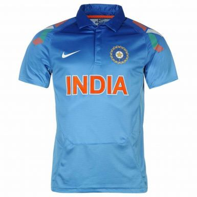 Official India BCCI Cricket Shirt by Nike