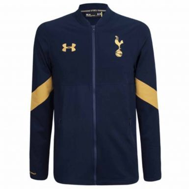 Official Tottenham Hotspur (Spurs) Stadium Jacket by Under Armour