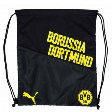 Borussia Dortmund BVB Crest Gym Sack by Puma
