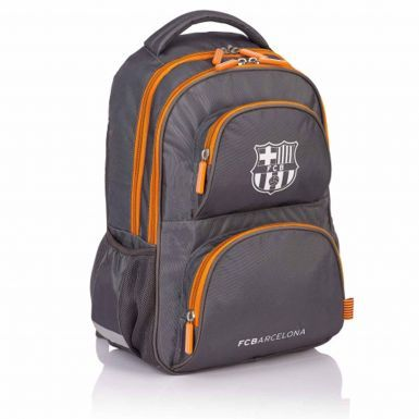 FC Barcelona Premium Multi Pocket Backpack